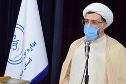 آمایش ظرفیتهای تبلیغی، اولویت سازمان تبلیغات اسلامی استان بوشهر