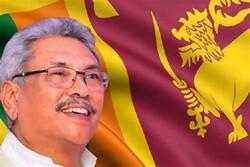 الرئيس السريلانكي يهنئ رئيسي بفوزه في الانتخابات