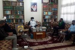 فضاها و فعالیتهای قرآنی گناوه تقویت شود