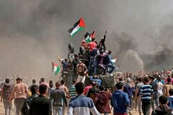Hamas urges intensified confrontation with Zionists