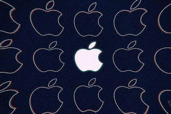 پیمانکار اپل از کارگران بهره کشی می کند