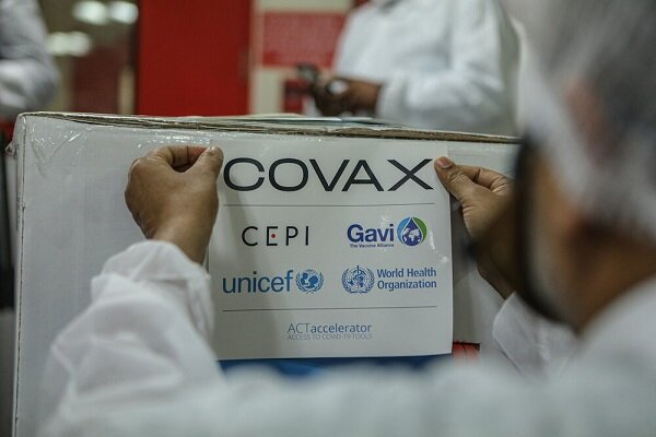Iran pays off for 16mn doses of vaccine via COVAX