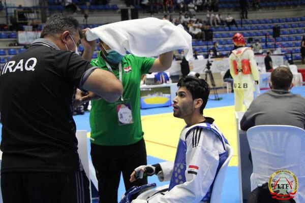رقابتهای قهرمانی آسیا سطح فنی بالایی داشت/ بیروت تجربه خوبی بود