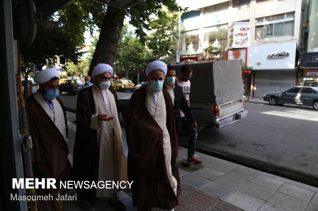 گردهمایی هفته تبلیغ و اطلاع رسانی دینی در مازندران