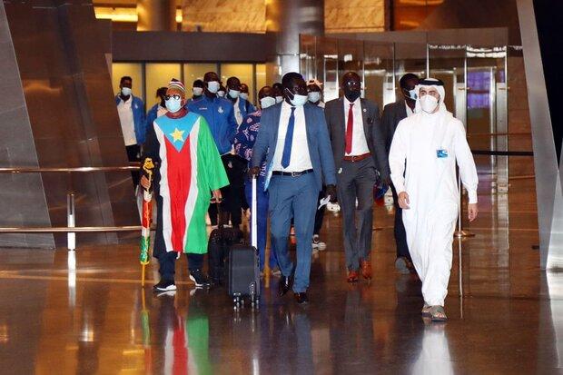 اخراج سودان از جام کشورهای عربی و زنگ خطر برای تیمهای ایرانی