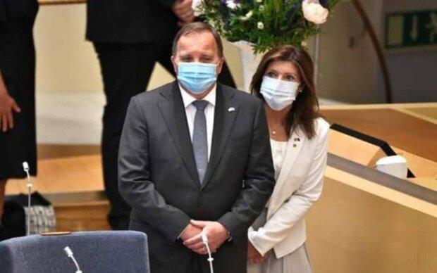 سویڈن میں سیاسی بحران میں شدت آگئی/ وزیر اعظم اعتماد کا ووٹ لینے میں ناکام