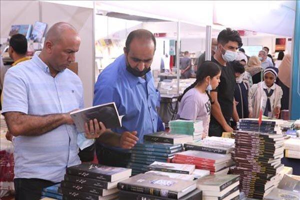 گسترش مراودات فرهنگی ایران و عراق، دستاورد نمایشگاه کتاب بغداد