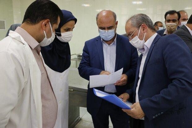 بررسی بیش از ۴۳ هزار پرونده در پزشکی قانونی لرستان