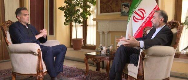 السياسة الخارجية لحكومة رئيسي ستتمتّع بالنشاط والإتزان وقوة الخطاب