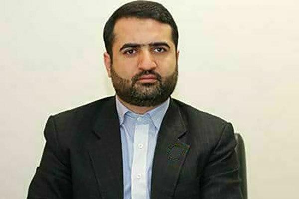 مهدی بلوکات قائممقام شبکه سه سیما شد