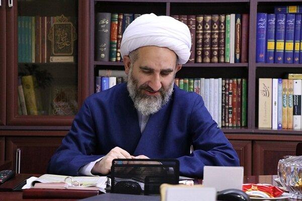 تقویت شبکه تبلیغ جهت ایجاد تمدن نوین اسلامی در دستور کار است