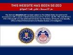 امریکہ نے انٹرنیٹ سائٹوں کو مسدود کرکے آزادی بیان کے خلاف جنگ کا اعلان کردیا