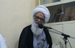 به جمهوری اسلامی ایران افتخار میکنیم/ایران منبع آرامش قلب ماست