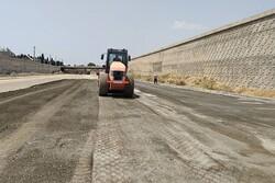 اجرای ۳۸هزار تن بتن غلتکی به جای آسفالت در پروژههای عمرانی تهران