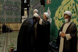 طلاب، مجاهدان فی سبیلالله برای تبلیغ انقلاب اسلامی هستند / تبیین ویژگیهای لباس طلبگی