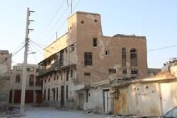 آغاز فرآیند ثبت ملی ۲۵۰ بنای بافت تاریخی بوشهر