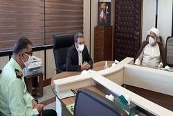 تعامل دستگاه قضایی و ناجا در همدان برای دفاع از حقوق مردم