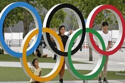 بدرقه کاروان المپیک ایران با فیلمهای ورزشی