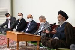 هدف از تعیین مجازات در اسلام تربیت و تأدیب مجرم است