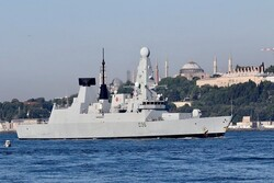 HMS Defender clearly pursuing military goals: Putin