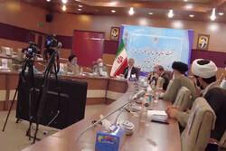نشست ارتقای همکاریهای نخبگان حوزوی با مرکز پژوهشهای مجلس