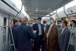 تشکیل کارگروه ویژه برای رفع مشکل کمبود واگن مترو در تهران