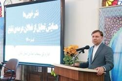 توسعه فرهنگ قرآنی راهگشای مشکلات جامعه/ مساجد تقویت شود