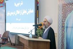 ساماندهی نهضت تبلیغ در دستور کار سازمان تبلیغات اسلامی است