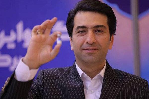 دلنوشته محمد معتمدی برای واکسن ایرانی کرونا/ من هم شرکت میکنم