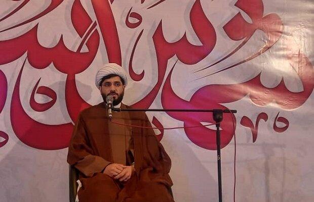 عدم شناخت درست امام زمینه خروج از مسیر اسلام را فراهم می کند