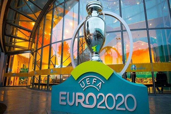 EURO 2020'de yarı final eşleşmeleri ve maç takvimi belli oldu
