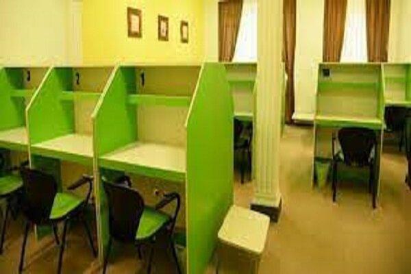نظارت بر سالنهای مطالعاتی دارای مجوز افزایش مییابد