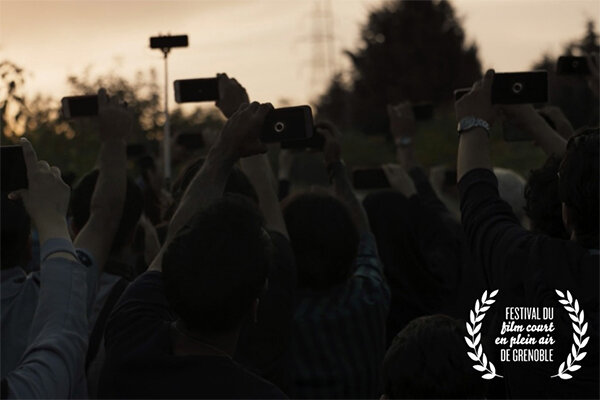 """""""Eclipse"""" finds way to 43rd Grenoble short film fest."""