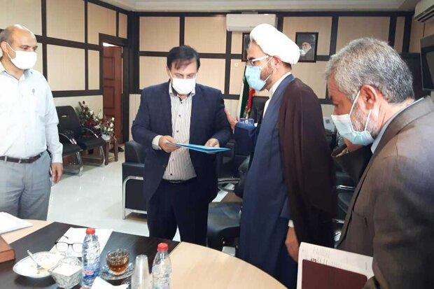 مسئولان فارس برای حل مشکلات جامعه ایثارگر اهتمام ویژه داشته باشند