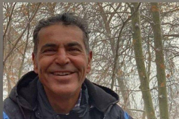 دروازهبان سابق تیم فوتبال راه آهن درگذشت