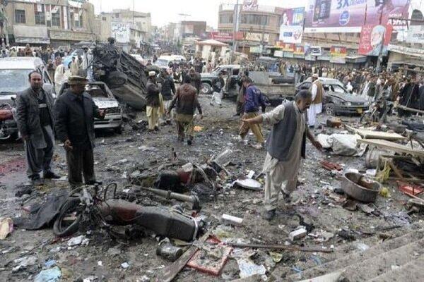 At least 3 dead, 21 injured in blast in Pakistan Lahore