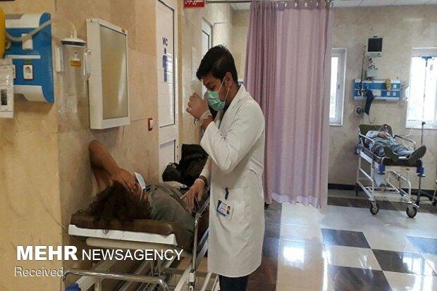 پیام تسلیت معاون مطبوعاتی برای حادثه اتوبوس خبرنگاران