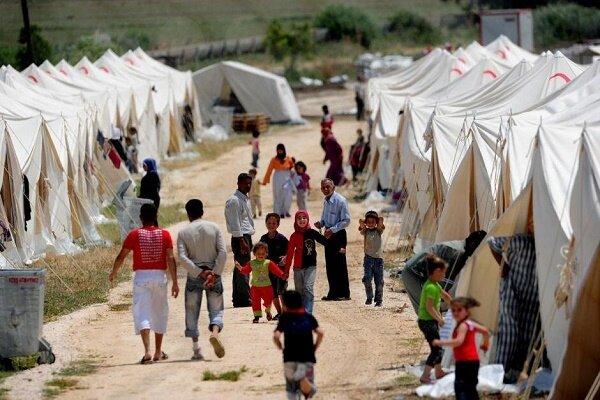 کمک ۳.۵ میلیارد یورویی اروپا به ترکیه برای نگهداری از پناهجویان