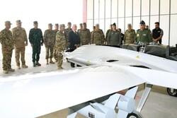 Turkey, Azerbaijan perform joint military drill in Nakhchivan