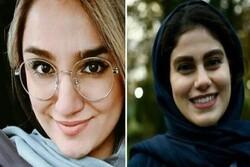 وفاة صحفيتين وإصابة 21 آخرين في انقلاب حافلة شمال غرب ايران