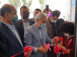 ساختمان پزشکی قانونی گنبدکاووس افتتاح شد