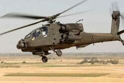 سقوط بالگرد نظامی در کنیا با دست کم ۱۰ کشته