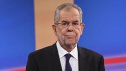 الرئيس النمساوي يهنئ رئيسي بفوزه في انتخابات الرئاسة الايرانية
