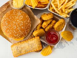 ارتباط مصرف غذاهای سرخ کرده با مرگ قلبی ناگهانی