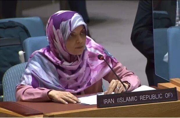 İran'dan BM'ye mektup: Siyonist İsrail'i uyarıyoruz