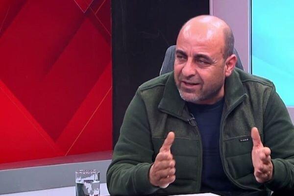 کشته شدن فعال فلسطینی پس از بازداشت توسط تشکیلات خودگردان