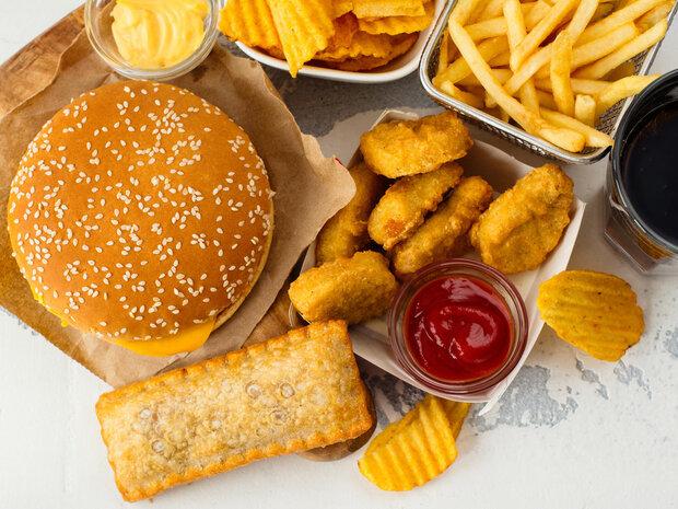 رژیم غذایی پرچرب موجب بروز دردهای مزمن می شود