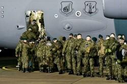 نیروهای نظامی لهستان تا پایان ژوئن از افغانستان خارج می شوند