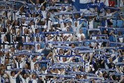 Yaklaşık 100 Finlandiyalı futbolsever Rusya'dan ülkelerine virüs taşıdı