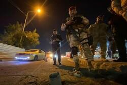 5 Iraqi military forces killed in bomb blast